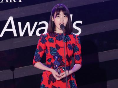 IU Akan Gelar Konser Untuk Para Korban Tragedi Feri Sewol