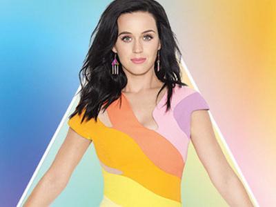 Katy Perry Jadi Penyanyi dengan Pengikut Terbanyak di Twitter!