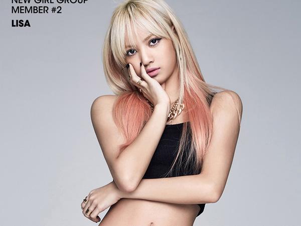Susul Jennie Kim, Ini Dia Member Girl Group Baru YG Entertainment yang Kedua!