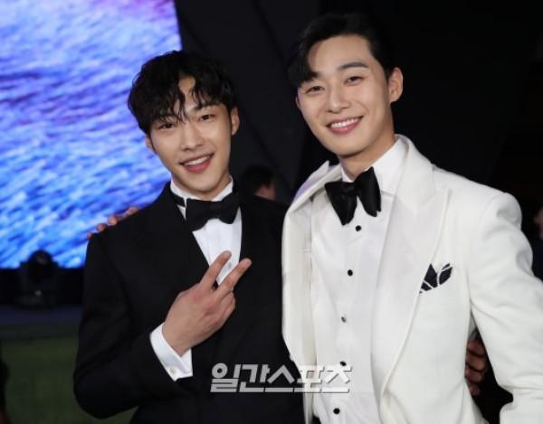 Sudah Mulai Syuting, Ini Detil Karakter Park Seo Joon dan Woo Do Hwan di Film Terbaru 'The Divine Fury'