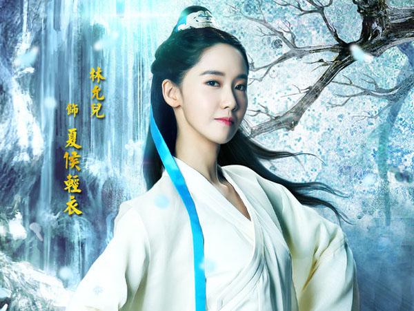 Drama Tiongkok Yoona SNSD Sukses Raih Rating Tinggi di Episode Perdananya!