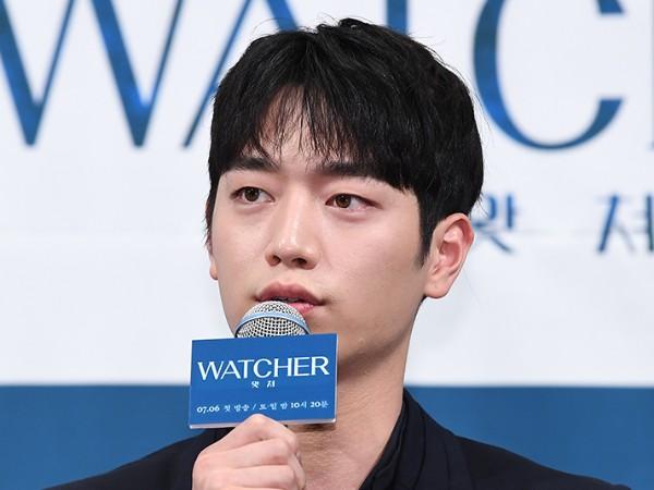 Biasa Romantis, Seo Kang Joon Ungkap Alasan Main Drama Kriminal 'Watcher'