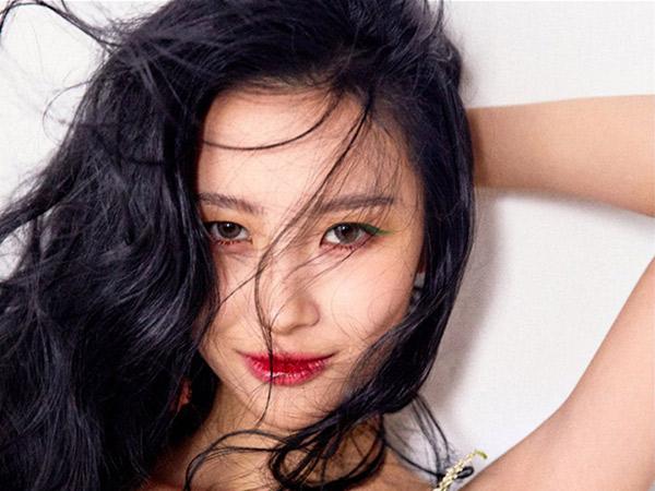 Sunmi Kembali Tampil Unik dan Menggoda di MV Comeback 'Heroine'