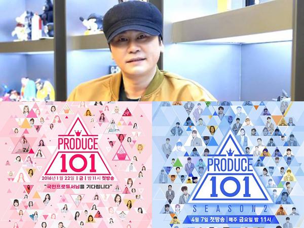 YG Entertainment Siap Buat Acara Mirip 'Produce 101', Ini Perbedaan Menariknya
