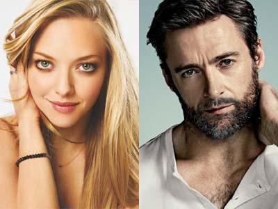 Wah, Amanda Seyfried Reuni Bareng Hugh Jackman di Film 'Peter Pan'?