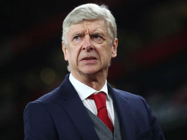 22 Tahun Setia, Arsene Wenger Putuskan Berhenti Jadi Pelatih Arsenal Akhir Musim Ini
