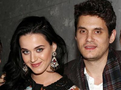 Katy Perry akan Kolaborasi dengan John Mayer di Album Terbaru?