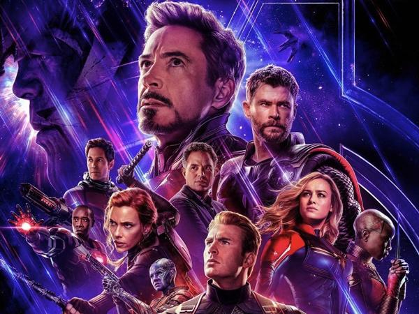 Kalahkan 'Titanic', 'Avengers: Endgame' Jadi Film Terlaris Kedua Sepanjang Masa