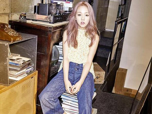 Kalahkan Big Bang dan EXO di Chart, Baek Ah Yeon Buat JYP Entertainment Terkejut