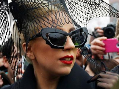 Born Brave Bus, Tindakan Baru Lady Gaga Lawan Aksi Bullying