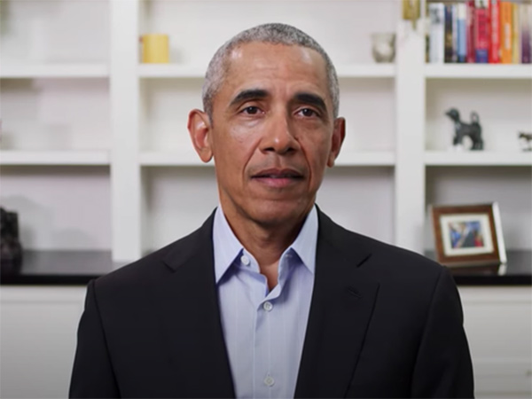 Barack Obama Akan Rilis Buku Perdana 'A Promise Land'