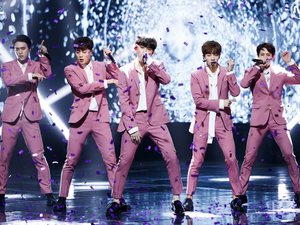Rumor Konflik Hingga Pengunduran Diri CEO, Fans Minta Beast Keluar dari Cube Entertainment?
