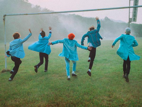 Big Bang Tampil Playful di Teaser Lagu Baru Keduanya di Bulan Juli