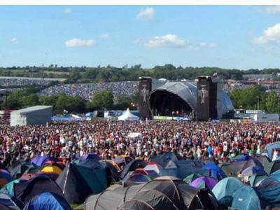 Inilah 5 Festival Musik Terbesar di Dunia!