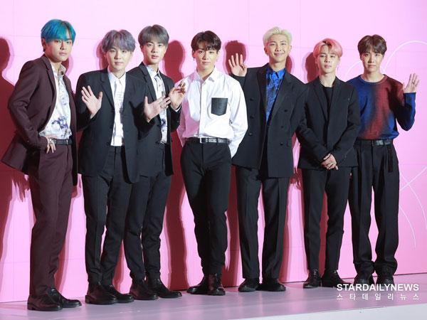 Banyak Trainee Bermimpi Jadi 'The Next BTS', Begini Tanggapan dan Nasihat dari Para Member