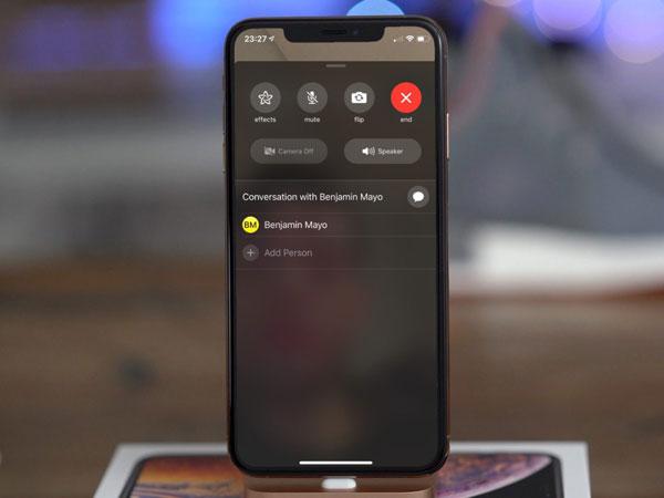 Ngeri! Ada Bug di FaceTime iPhone yang Bisa 'Nguping' Meski Panggilan Belum Dijawab