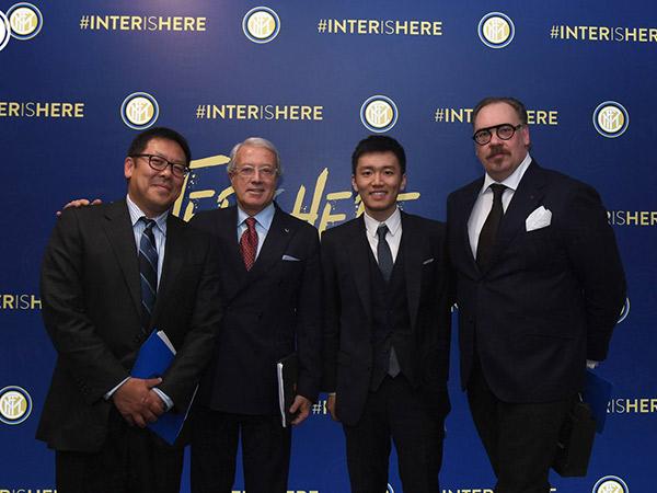 Daniel Tseung, Sosok Pemegang Saham Terbaru Inter Milan Pengganti Erick Thohir