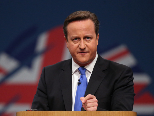 Resmi Keluar Dari Uni Eropa, Perdana Menteri Inggris Umumkan Mundur Jabatan