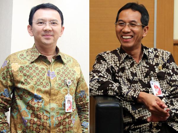 Maju di Pilgub DKI 2017, Ahok Pilih Pasangan PNS yang Tak Pernah Korupsi