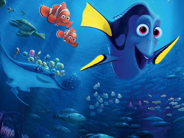 Berenang Bareng Ikan-Ikan Cantik di Trailer Terbaru 'Finding Dory'!