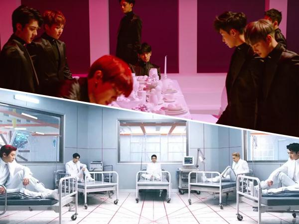 EXO Ungkap Makna Tersembunyi di Balik Video Musik 'Lucky One' dan 'Monster'