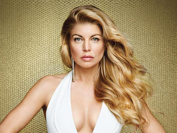 Fergie Tak Akan Bergabung di Album Perayaan 20 Tahun Black Eyed Peas?