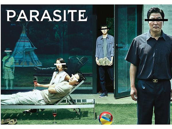 Diborong Parasite, Ini Daftar Lengkap Pemenang Asian Film Awards 2020