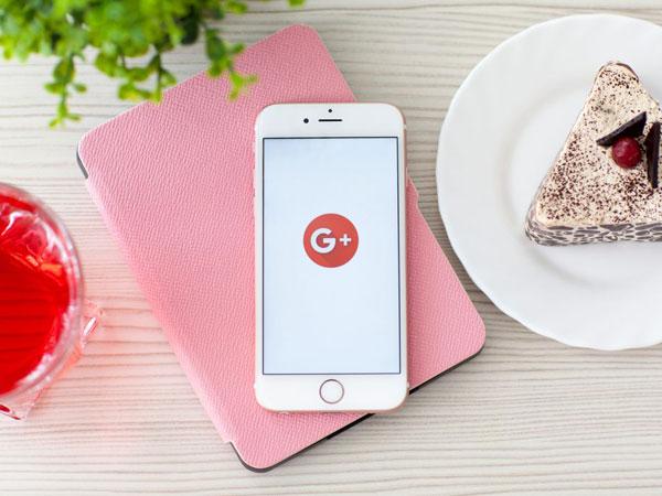 Resmi Ditutup April Mendatang, Ini Caranya Jika Ingin Selamatkan Data Google+