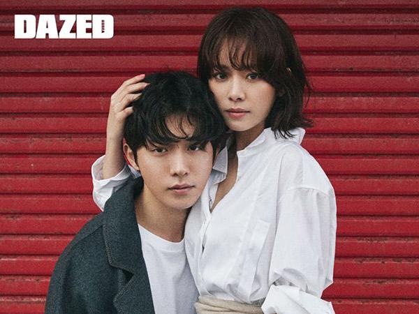 Han Ji Min dan Nam Joo Hyuk Dikabarkan Reuni di Film Romantis