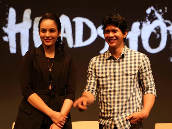 Bangga, Film Iko Uwais dan Chelsea Islan Tayang di Festival Film Internasional!