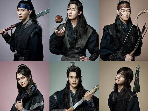 Sudah Tak Sabar? Ini Jadwal Tayang Drama 'Hwarang: The Beginning'!