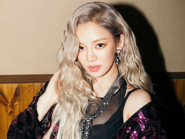 Hyoyeon SNSD Sindir Sikap Para Idola K-Pop Junior di Belakang Panggung?