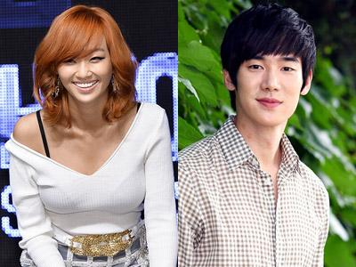 Mesra Bareng Aktor Yoo Yeon Seok di MV Barunya, Apa Kata Hyorin SISTAR?