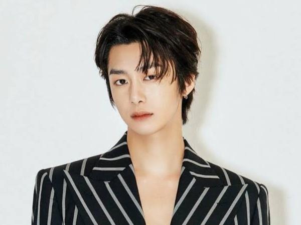Tim Produksi Drama Positif Covid-19, Hyungwon MONSTA X Isoman