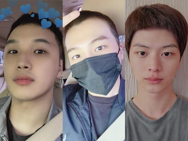 Cube Entertainment Lepas 3 Artisnya Wajib Militer Bersamaan
