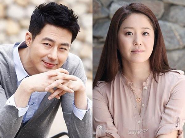 Rumor Pacaran Antara Jo In Sung dan Go Hyun Jung Terus Muncul, Apa Penyebabnya?