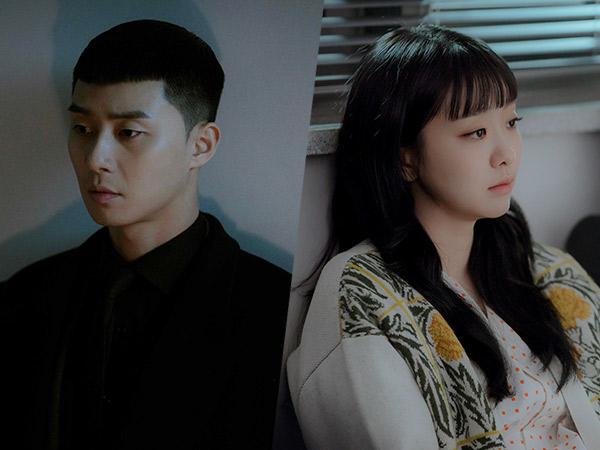 Sempat Turun, Rating 'Itaewon Class' Naik dengan Adegan Kecelakaan Park Seo Joon