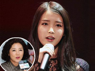 IU Terima Pujian Aktris Senior Atas Performanya Dalam 'You're the Best Lee Soon Shin'