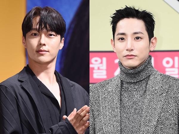 Jang Ki Yong dan Lee Soo Hyuk Ditawarkan Bintangi Drama Misteri