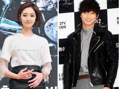 Jin Woon 2AM segera Nikahi Go Jun Hee di WGM