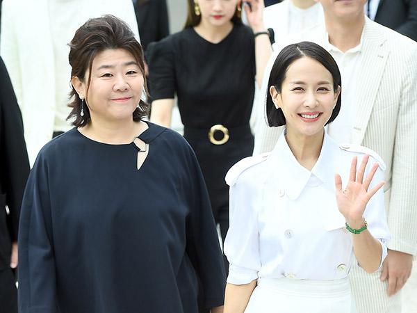Aktris Lee Jung Eun dan Jo Yeo Jung Akan Wakili 'Parasite' Hadiri Golden Globe 2020