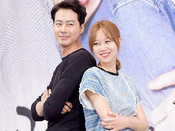 Gong Hyo Jin Merasa Kesulitan Lakoni Adegan Ciuman Bersama Jo In Sung?