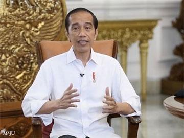 Ini Tanggal Presiden Jokowi Disuntik Pertama Vaksin Corona, Kapan Izin Darurat Turun?