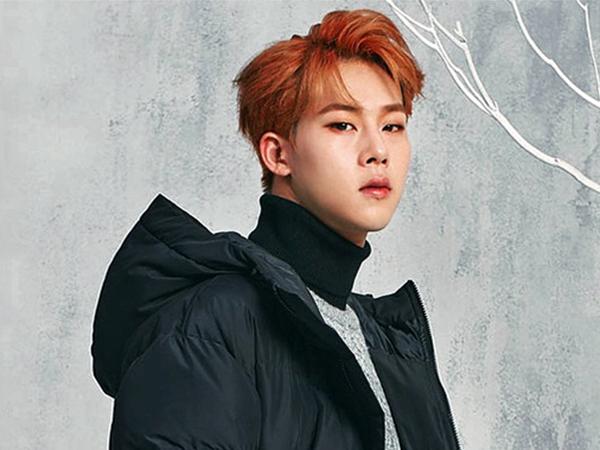 Jooheon Dikabarkan Siap Kembali Beraktivitas Berama MONSTA X Usai Dua Bulan Hiatus