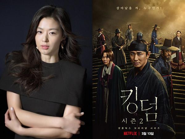 Bukan Season 3, Netlix Bakal Rilis Prekuel Kingdom Dibintangi Jun Ji Hyun?