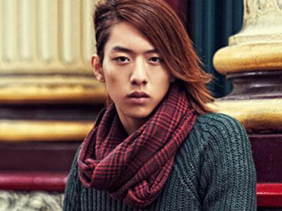 Jungshin CN Blue Jatuh Cinta Pada Kim Ok Bin Dalam 'Sword & Flower'