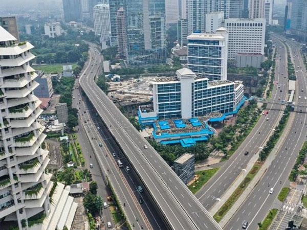 Memulai Pembahasan Peraturan Karantina Wilayah di Ibu Kota Jakarta
