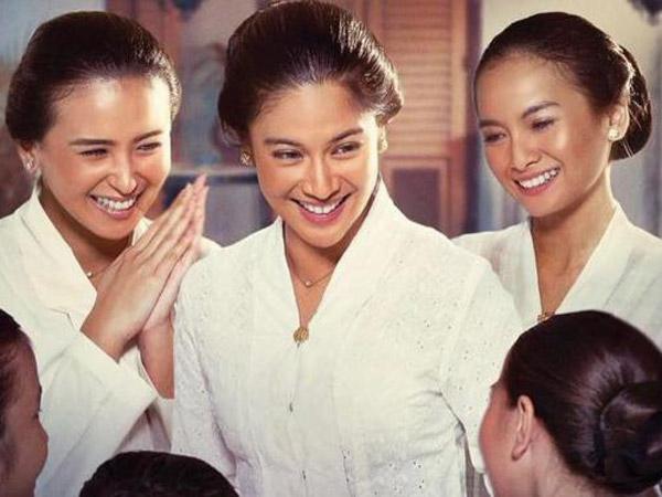 Inspirasi Wanita, Film 'Kartini' Justru Dipersembahkan untuk Para Lelaki?
