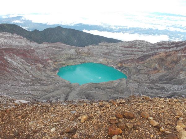 Terapung Selama 2 Tahun, Jasad Pendaki Gunung Dempo Masih Utuh?