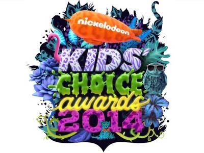 Ini Dia Daftar Lengkap Pemenang Kids' Choice Awards 2014!